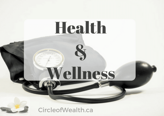 Circleof Wealth HEALTH & WELLNESS