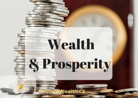 Circleof Wealth Wealth